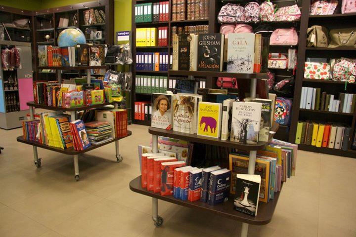 Li buroteca flc suma - Libreria casona aviles ...