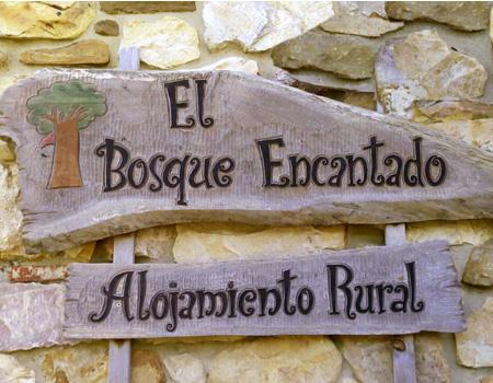 Casona asturiana el bosque encantado flc suma - Libreria casona aviles ...